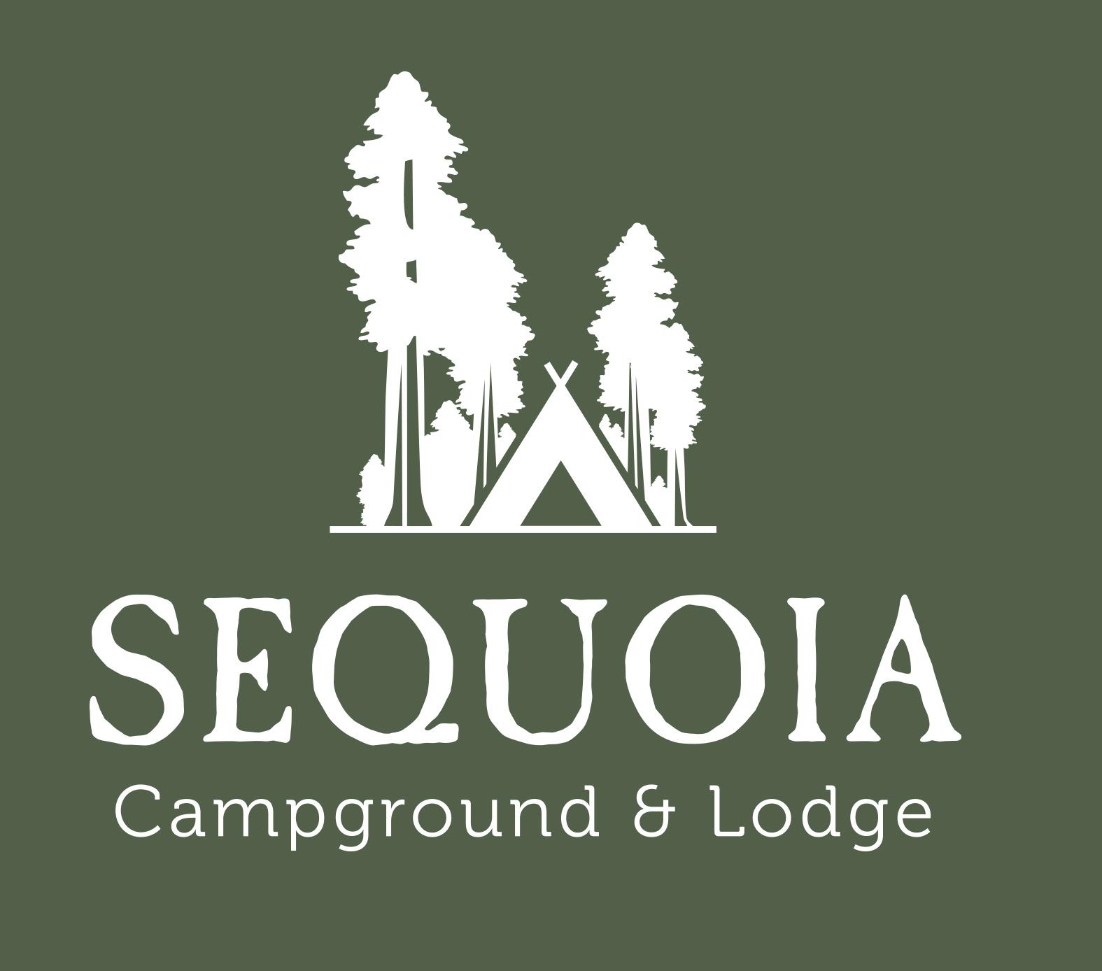 Sequoia Campground